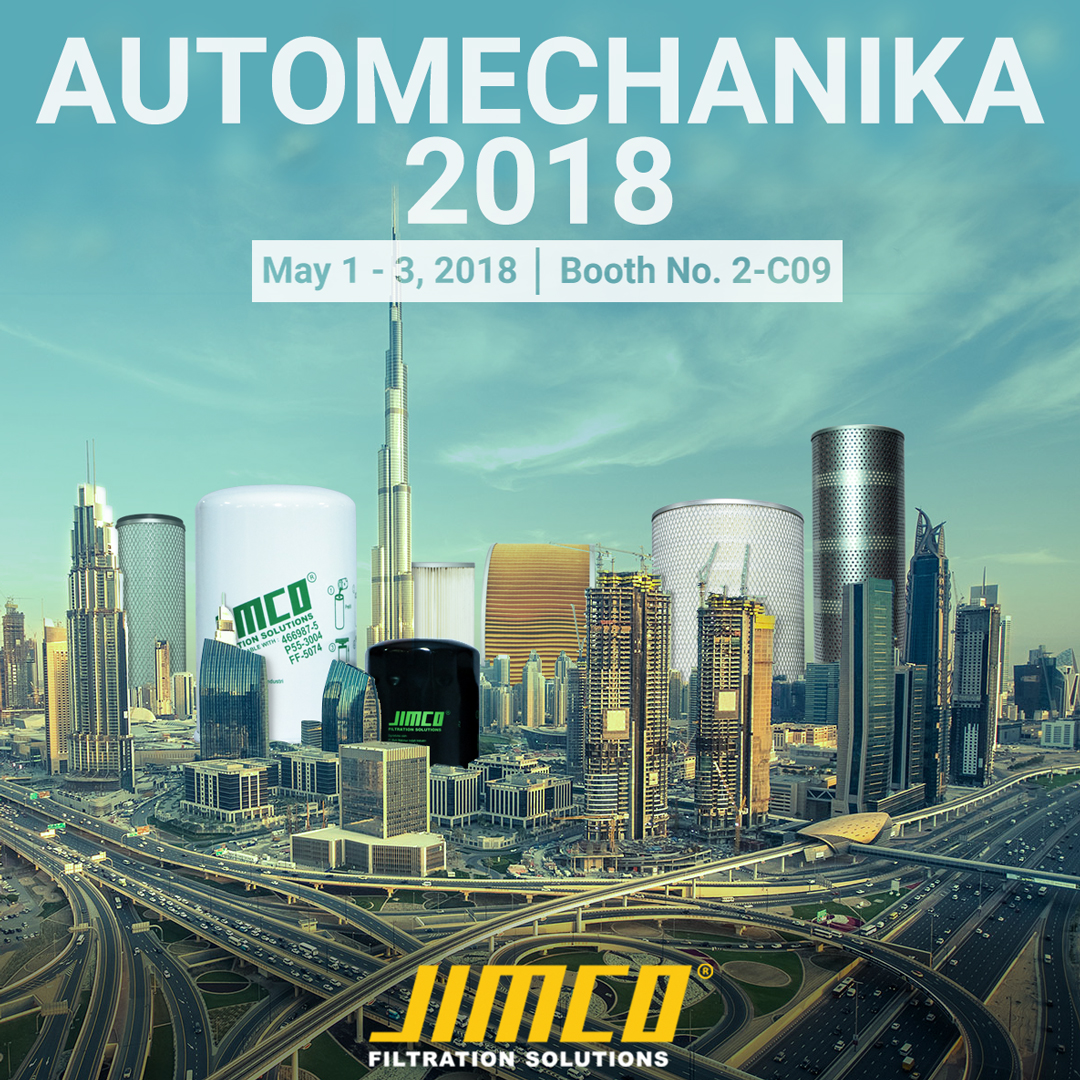 Automechanika 18
