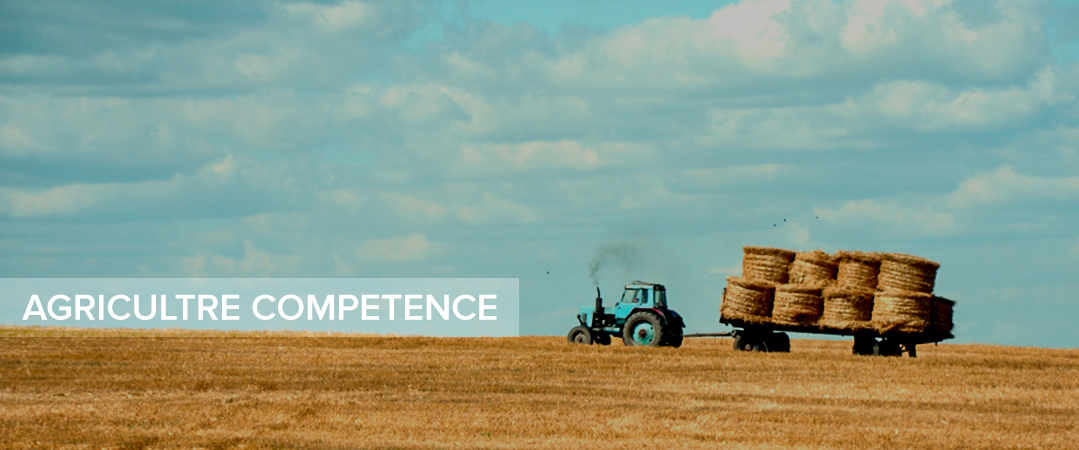 Agriculture-Competence