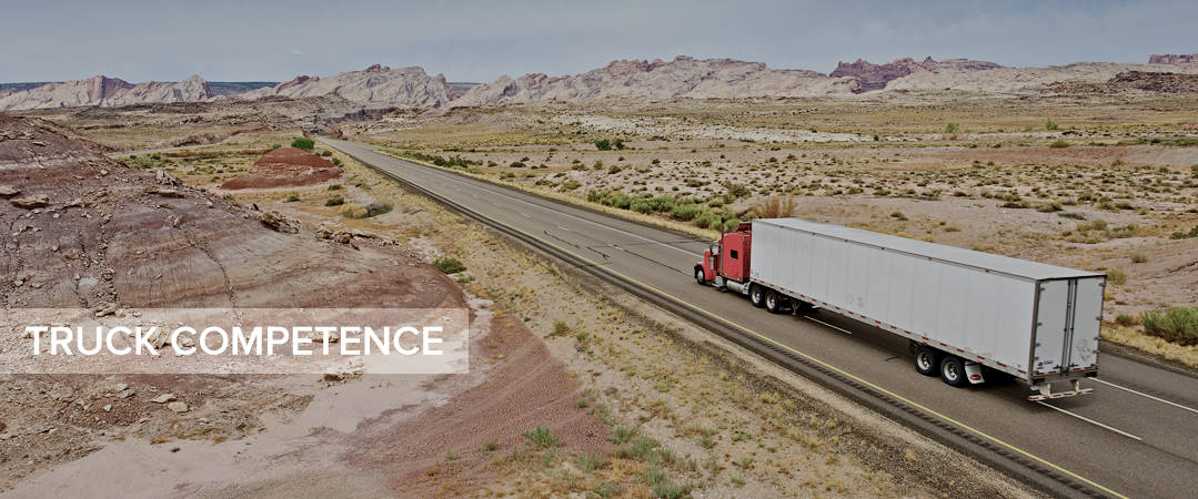 Truck-Competence